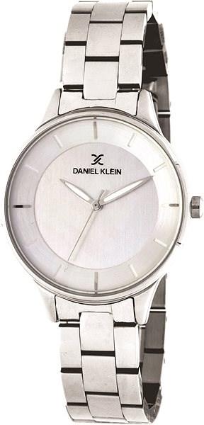 DANIEL KLEIN DK11552-1 - Dámské hodinky