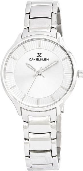 DANIEL KLEIN DK11619-1 - Dámské hodinky