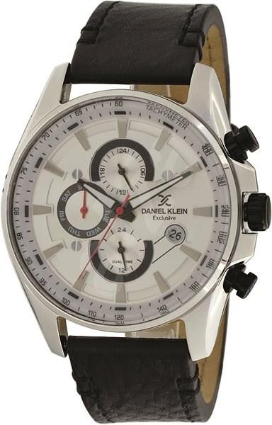 DANIEL KLEIN DK11556-1 - Pánské hodinky