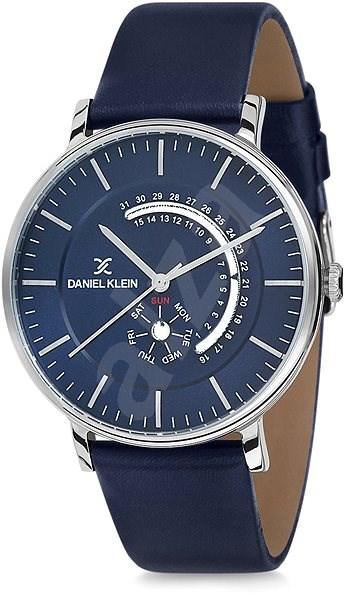a62c5784b3 DANIEL KLEIN DK11735-6 - Pánské hodinky
