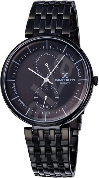 DANIEL KLEIN DK11900-4 - Pánské hodinky