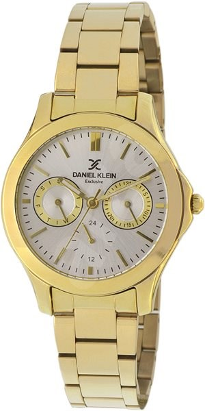 DANIEL KLEIN DK11620-2 - Dámské hodinky