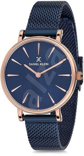 DANIEL KLEIN DK11695-7 - Dámské hodinky