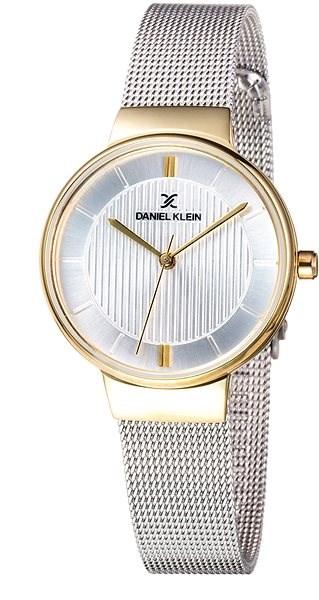 DANIEL KLEIN DK11810-6 - Dámské hodinky