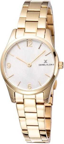 DANIEL KLEIN DK11879-4 - Dámské hodinky