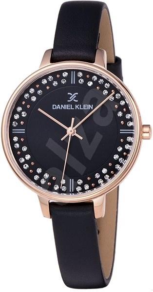 DANIEL KLEIN DK11881-3 - Dámské hodinky