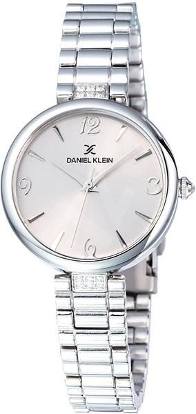 DANIEL KLEIN DK11898-7 - Dámské hodinky