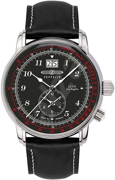 ZEPPELIN 8644-2 - Pánské hodinky