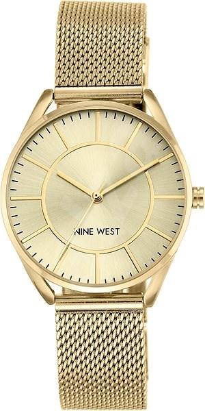 NINE WEST NW/1922CHGB - Dámské hodinky