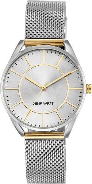 NINE WEST NW/1923SVTT - Dámské hodinky