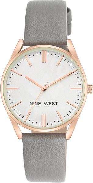 NINE WEST NW/1994RGGY - Dámské hodinky