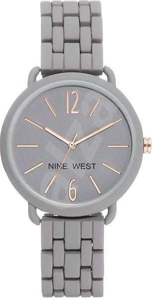 NINE WEST NW/2148GYGY - Dámské hodinky