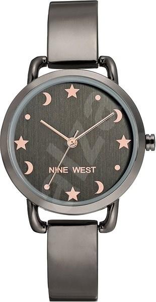 NINE WEST NW/2165GYGY - Dámské hodinky