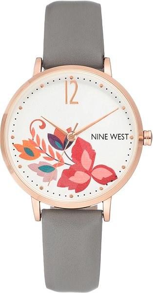 NINE WEST NW/2208RGGY - Dámské hodinky