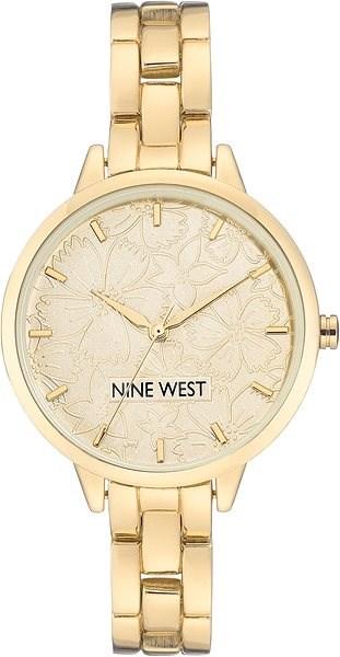 NINE WEST NW/2226CHGP - Dámské hodinky