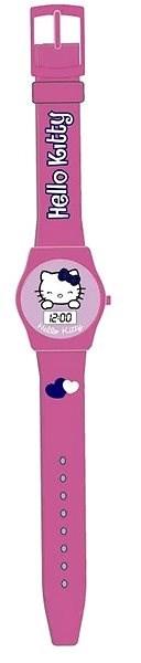 HELLO KITTY HK25426 - Dětské hodinky
