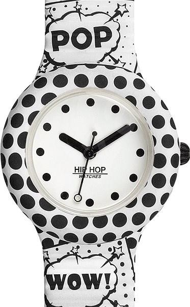 HIP HOP Comics HWU0892  - Dámské hodinky