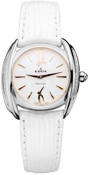 EDOX First Lady 21230 3D AIR - Dámské hodinky