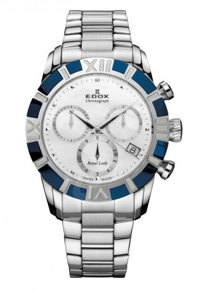 EDOX Royal Lady 10406 357B NAIN - Women's Watch