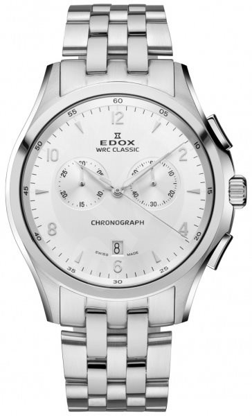 EDOX Chronorally 10102 3 AIN - Men's Watch