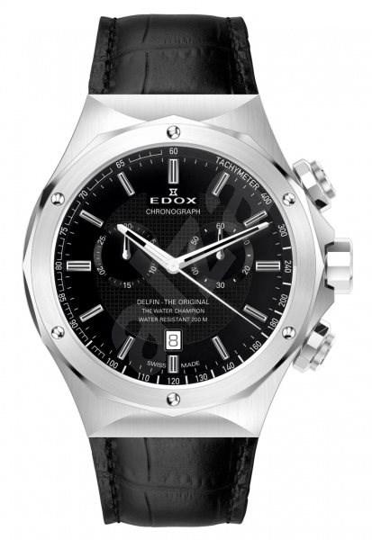 EDOX Delfin 10105 3 NIN - Pánské hodinky