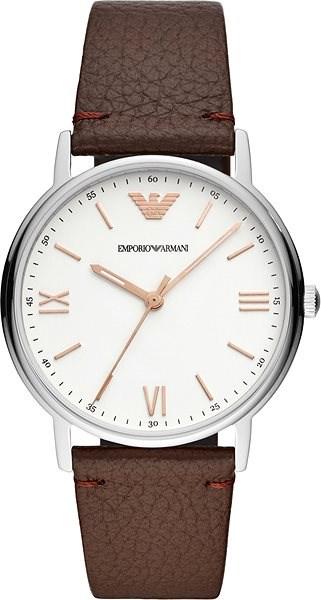 EMPORIO ARMANI KAPPA AR11173 - Pánské hodinky