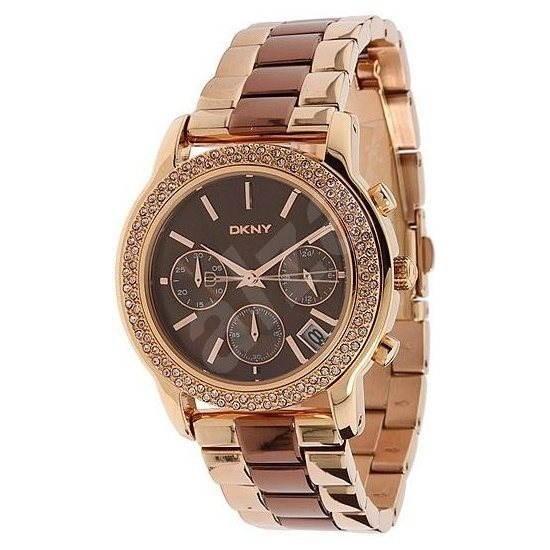 4d7f6a9bb7 DKNY NY 8433 - Dámské hodinky