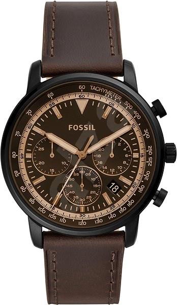 FOSSIL GOODWIN CHRONO FS5529 - Pánské hodinky
