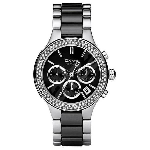 9f57b82bac DKNY NY 8180 - Dámské hodinky