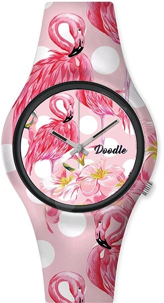 DOODLE Nature Mood DO35004 - Watch