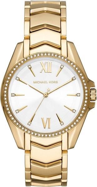 MICHAEL KORS WHITNEY MK6693 - Dámské hodinky