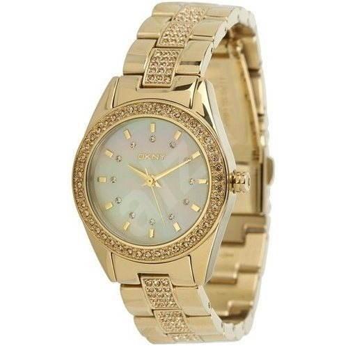 797e438dfae DKNY NY 8398 - Dámské hodinky