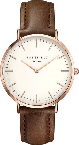 ROSEFIELD The Bowery BWBRR - B3 - Dámské hodinky