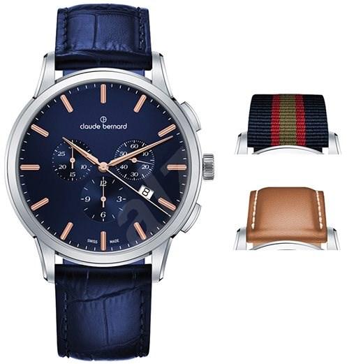 CLAUDE BERNARD Special Edition 10237 3 BUIR1 - Pánské hodinky