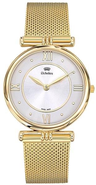 Richelieu 2018M.05.911 - Dámské hodinky