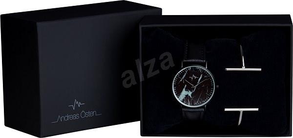 ANDREAS OSTEN AO COAO-176 - Dárková sada hodinek