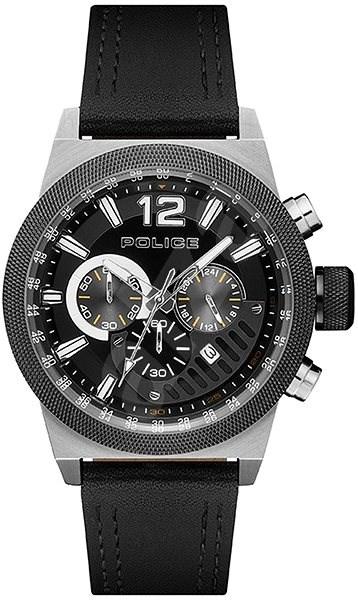 POLICE Ladbroke PL15529JSTB/02 - Men's Watch