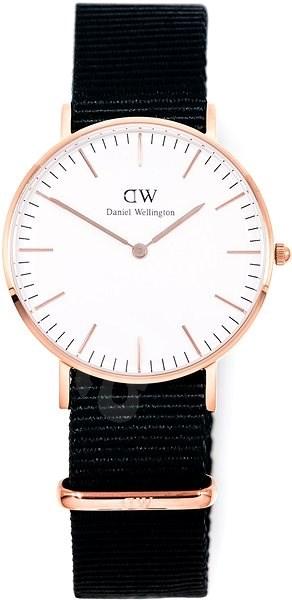 DANIEL WELLINGTON Classic Cornwall DW00100259 - Hodinky