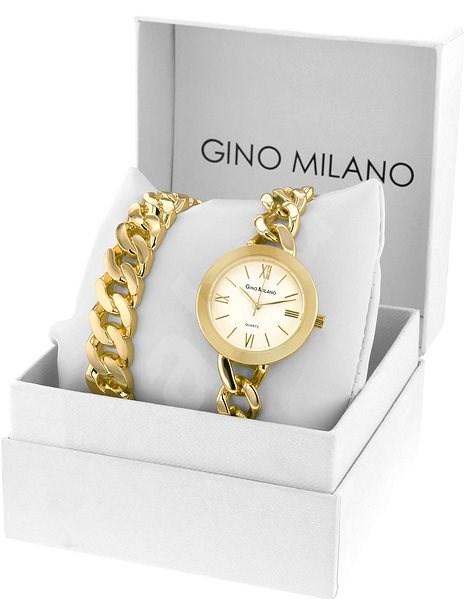 GINO MILANO MWF16-066 - Dárková sada hodinek