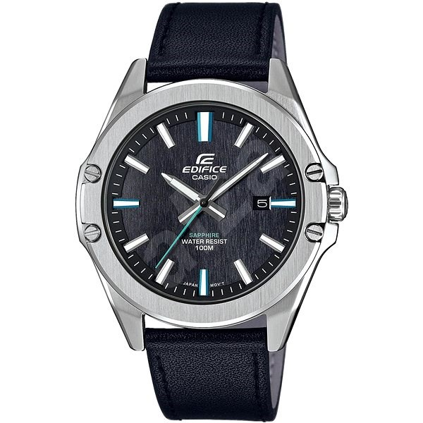 CASIO EDIFICE EFR-S107L-1AVUEF - Pánské hodinky