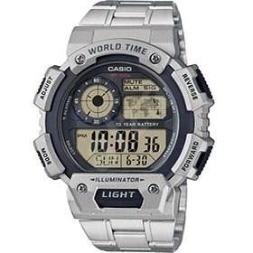 CASIO COLLECTION AE-1400WHD-1AVEF - Pánské hodinky
