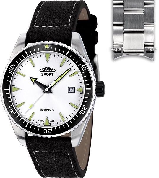 PRIM Sport Legend Automatic W01P.13089.B - Men's Watch