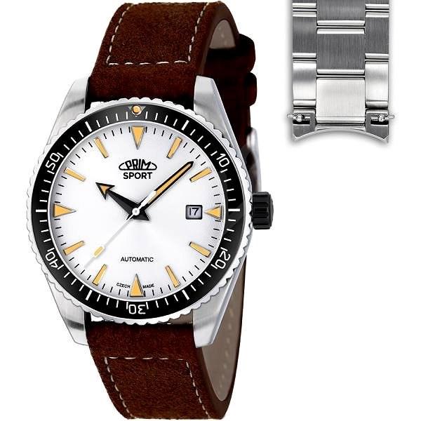 PRIM Sport Legenda Automatic W01P.13089.C - Pánské hodinky