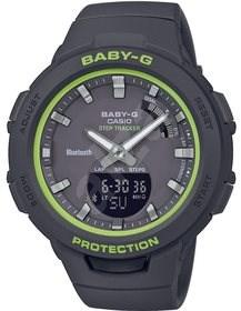 CASIO BABY-G BSA-B100SC-1AER - Women's Watch