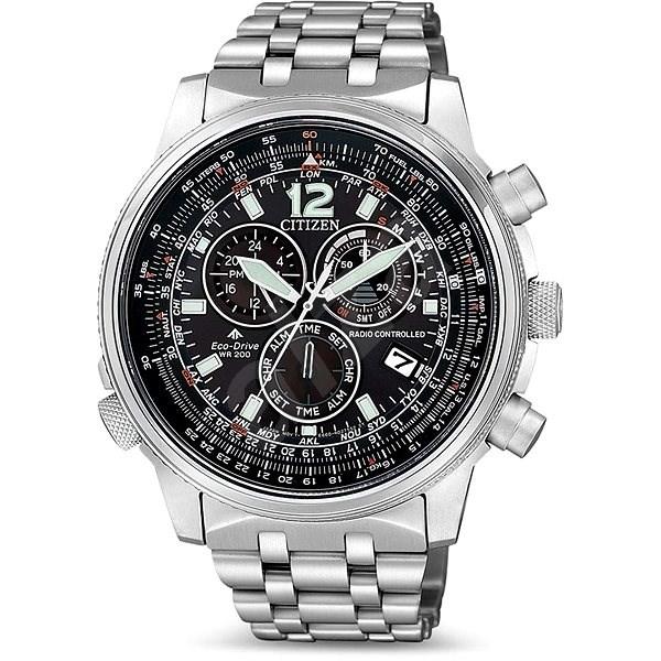 CITIZEN Promaster Sky Pilot Global R CB5860-86E - Pánské hodinky