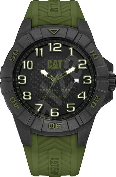 CAT Special Ops 1 K2-121-23-113 - Pánské hodinky