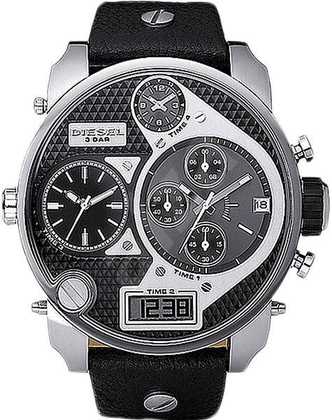 0d82bdff9c Diesel DZ 7125 - Pánské hodinky