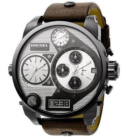 Diesel DZ 7126 - Pánské hodinky  7c6de90a68f
