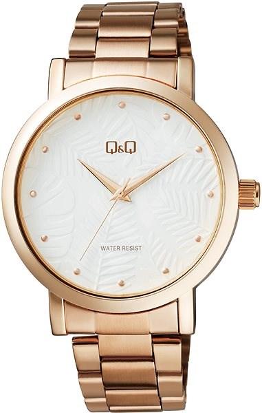 Q&Q LADIES' FASHION Q892J021Y - Dámské hodinky