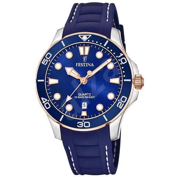 FESTINA BOYFRIEND COLLECTION 20502/2 - Dámské hodinky